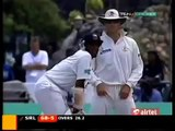 Shane Warne - biggest spin ever- Fantasy Cricet, australia cricket team. Rare cricket video