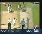 Shane Warne & Yasir Shah Bowling Comparison, 5th Jan 2015. Rare cricket video