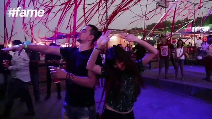 Sunburn 2015 - The #SmirnoffExperience