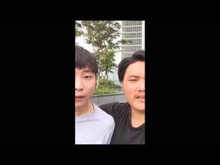 뺑끼호섭의 최후 (현호섭 응징 영상)