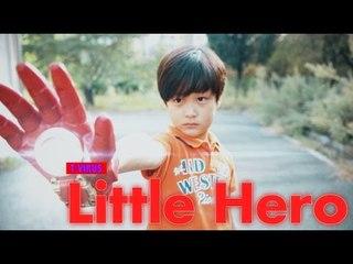 Little Hero (리틀히어로)
