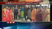 Prabhas to rejoin Bahubali shooting after Sankranti Celebrations (19-01-2016)
