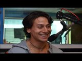 Tiger Shroff Promotes Music Video Zindagi Aa Raha Hu Main at 93 5 Red FM