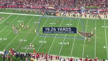 Larry Legend: Fitzgerald's 75-yard OT Catch! | Next Gen Stats: Anatomy of a Play | NFL (720p FULL HD)
