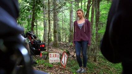 The Forest B-ROLL (2016) - Natalie Dormer, Taylor Kinney Horror HD