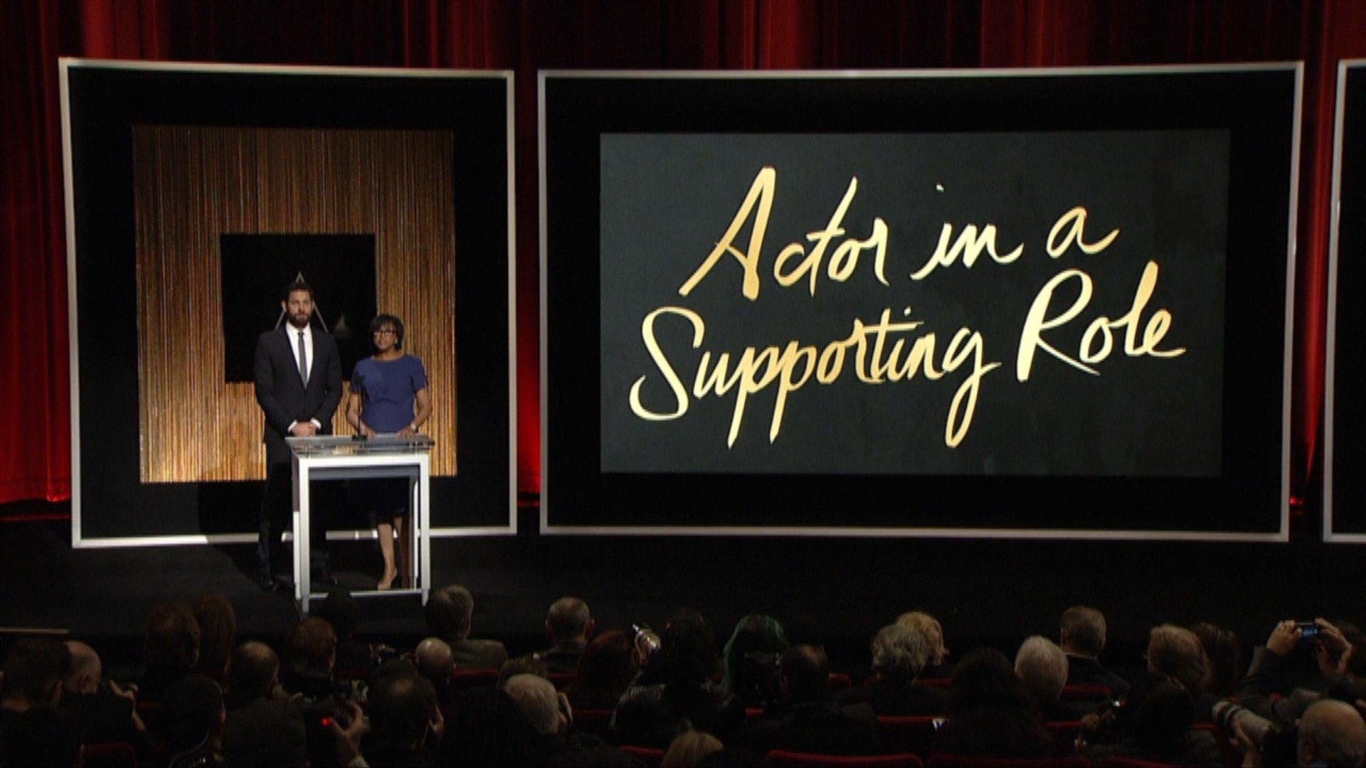 2016 Oscar Nominations: Best Supporting Actor and Actress