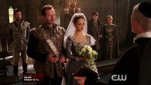 Reign 3x10 Bruises That Lie - Winter Finale Extended Promo