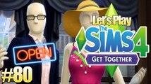 MAGASIN OUVERT - Les Sims 4 Vivre Ensemble #80