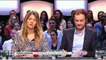 """Thierry Ardisson pousse un coup de gueule contre les politiques: """"Ils sont nuls !"""""""