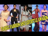 Bollywood Celebs Spotted @ Tassel Fashion & Lifestyle Awards 2015