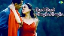 Chori Chori Chupke Chupke | Title Track | Salman | Preity Zinta | Rani।ᴴᴰ