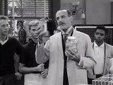 The Many Loves of Dobie Gillis Season 4 Episode 12 Dr Jekyll and Mr Gillis
