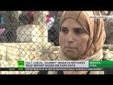 Bild attacks starving Madaya refugees as 'actors' in RT report