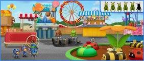 мультигра команда умизуми только для детей полиция умизуми игры онлайн обзор