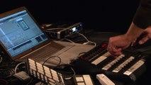 """Supersonic - Hervé Birolini & François Donato - """"Arrays extension"""" extrait 1"""