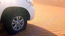 Family Hangout Desert Safari with Desert Safari Tours