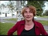 Fabienne Vansteenkiste - Candidate des Verts à Montreuil