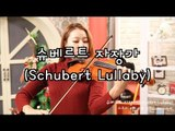 Schubert lullaby violin solo(Suzuki violin Vol.4)_Jenny Yun