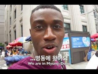 헬멧도 없삼 미안해요 // How Not To Ride A Motorcycle In Korea!