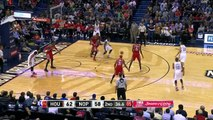 Houston Rockets vs New Orleans Pelicans - Highlights | December 26, 2015 | NBA 2015-16 Season
