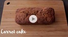 Recette du carrot cake, le célèbre gâteau aux carottes américain - Gourmand