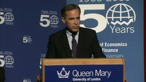 Carney: Now is not the time to raise interest rates