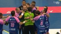 Cesson-Rennes, une demi-saison en images !