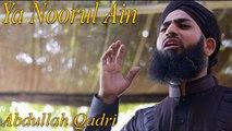 Abdullah Qadri - Ya Noorul Ain