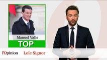 Valls veut développer les compétitions de jeux vidéo / Les Verts dans le rouge