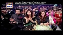 14th Lux Style Awards 2015 Part 1