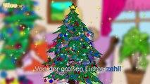 Morgen Kinder wirds was geben Deutsch lernen mit Kinderliedern Yleekids