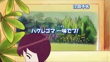 クプ~!!まめゴマ 第7話予告「ハグレゴマ一味でプ!」