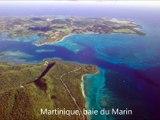 Diaporama photos de présentation du sanctuaire de mammifères marins Agoa dans les Antilles françaises