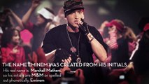 15 Things You Didnt Know About Eminem
