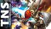 Final Fantasy Explorers - L'héritage de Final Fantasy