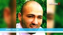 Premier jour du procès en appel de Jamel Leulmi à Paris