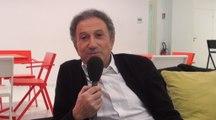 Michel Drucker évoque le décès de René Angélil, le mari de Céline Dion