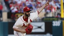 Gordo's Zone: Cards' Rotation All Good?