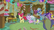 """MLP: Friendship is Magic - \""""Self Discovery\"""" Rainbow Lessons in Friendship"""