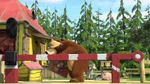 Masha and the Bear Episode 037 - Watch Masha and the Bear Episode 037 online in high quality_2