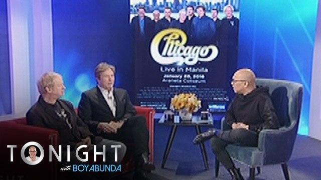 TWBA: Chicago invites their Filipino fans