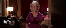 Anomalisa Movie CLIP - Meeting Lisa (2015) - David Thewlis, Jennifer Jason Leigh Movie HD (720p FULL HD)