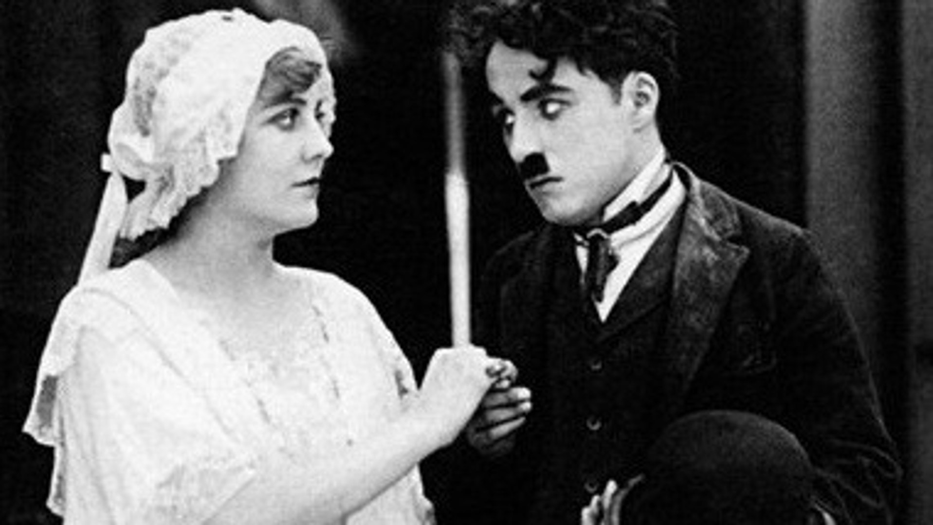 Police (1916) Charles Chaplin, Edna Purviance, Wesley Ruggles.  Comedy, Short