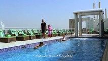 أفضل فندق اقتصادي من حيث الجودة في البرشاء دبي