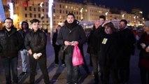 "Marseille : SOS Racisme dit ""non"" au terrorisme"