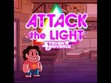 Steven Universe: Attack the Light - Boss Battle