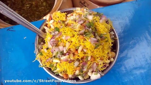 Indian Street Food Mumbai - Street Food India 2015 - Indian Food Street (Part 9)