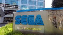 SEGA Makes Games About Pee?   Five Fun Facts about SEGA