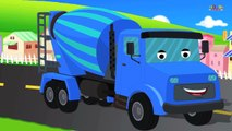 Cement Mixer | Uses OF Cement Mixer