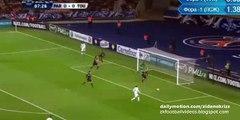 Toulouse Super Chance - Paris Saint Germain v. Toulouse 19.01.2016 HD
